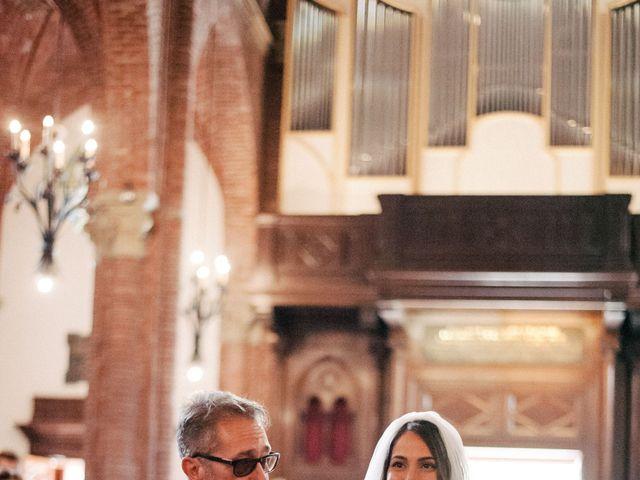 Il matrimonio di Sebastian e Veronica a Biella, Biella 24