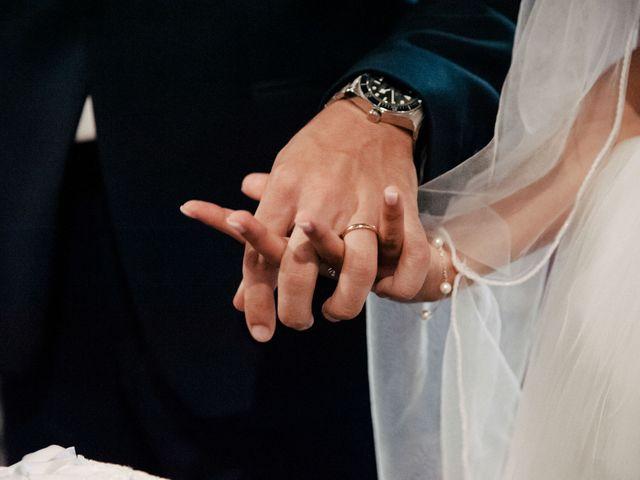 Il matrimonio di Sebastian e Veronica a Biella, Biella 29