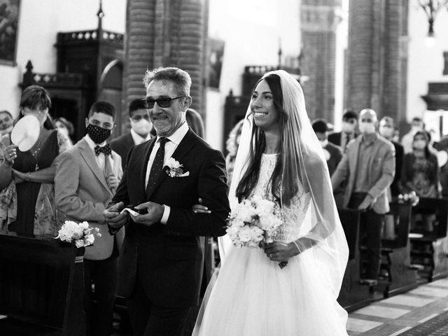 Il matrimonio di Sebastian e Veronica a Biella, Biella 30