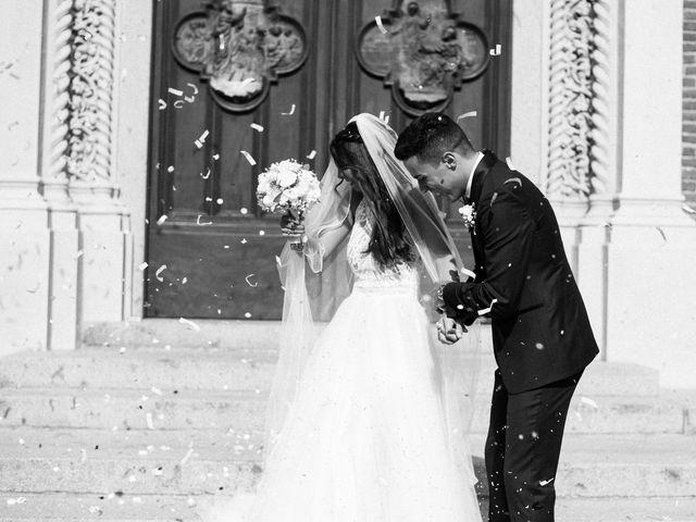 Il matrimonio di Sebastian e Veronica a Biella, Biella 34