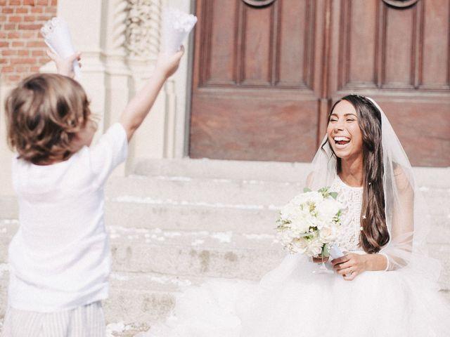Il matrimonio di Sebastian e Veronica a Biella, Biella 37