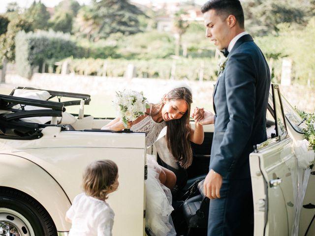 Il matrimonio di Sebastian e Veronica a Biella, Biella 42