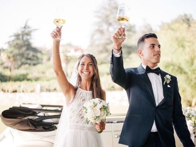 Il matrimonio di Sebastian e Veronica a Biella, Biella 43