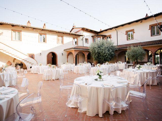 Il matrimonio di Sebastian e Veronica a Biella, Biella 51