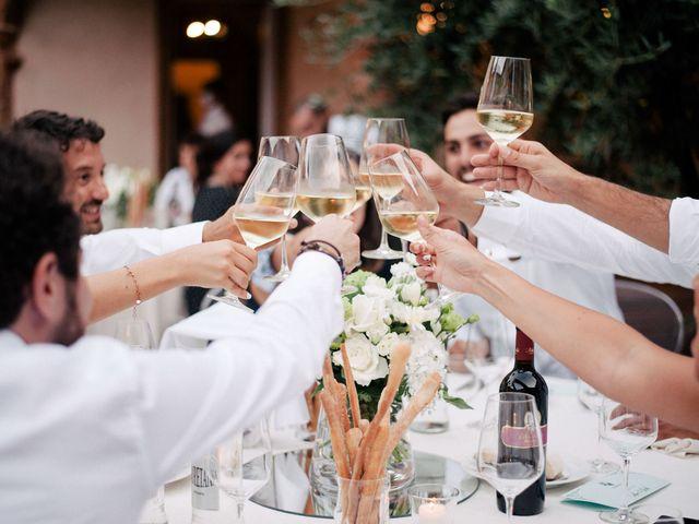 Il matrimonio di Sebastian e Veronica a Biella, Biella 57