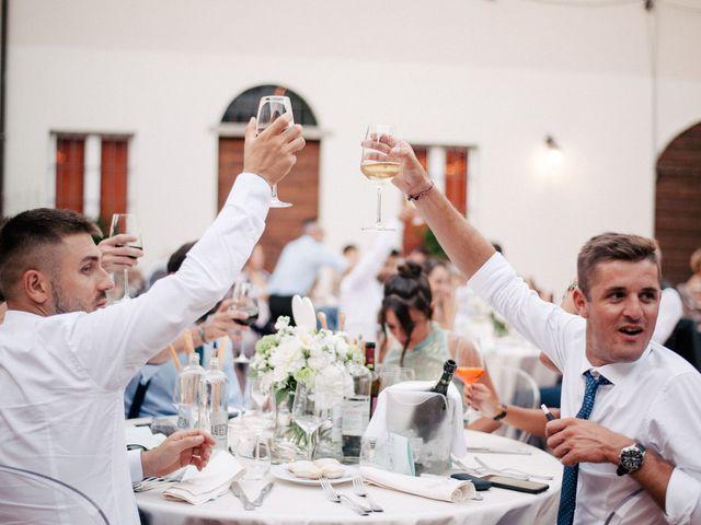 Il matrimonio di Sebastian e Veronica a Biella, Biella 58