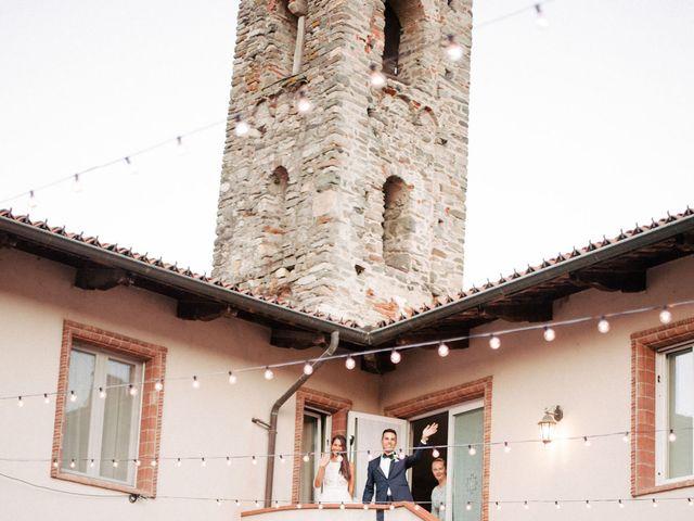 Il matrimonio di Sebastian e Veronica a Biella, Biella 59