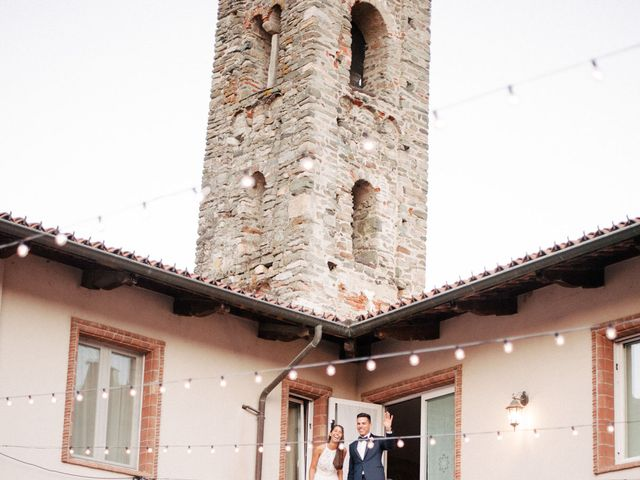 Il matrimonio di Sebastian e Veronica a Biella, Biella 60