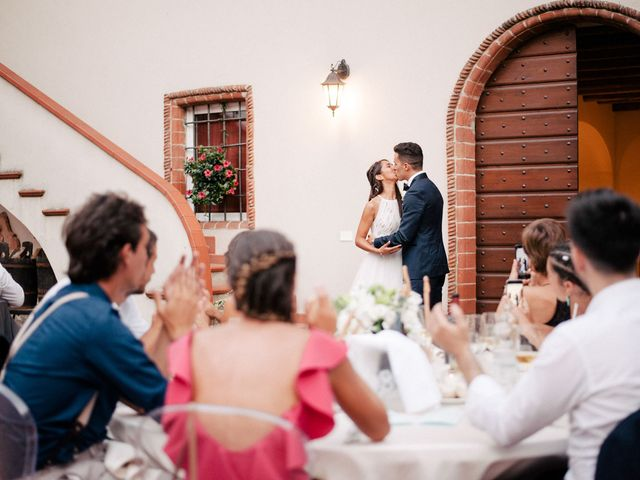 Il matrimonio di Sebastian e Veronica a Biella, Biella 62