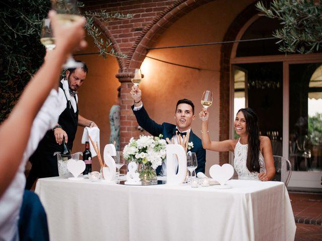 Il matrimonio di Sebastian e Veronica a Biella, Biella 63