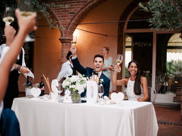 Il matrimonio di Sebastian e Veronica a Biella, Biella 64