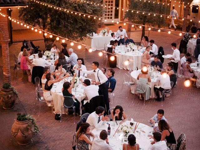 Il matrimonio di Sebastian e Veronica a Biella, Biella 65