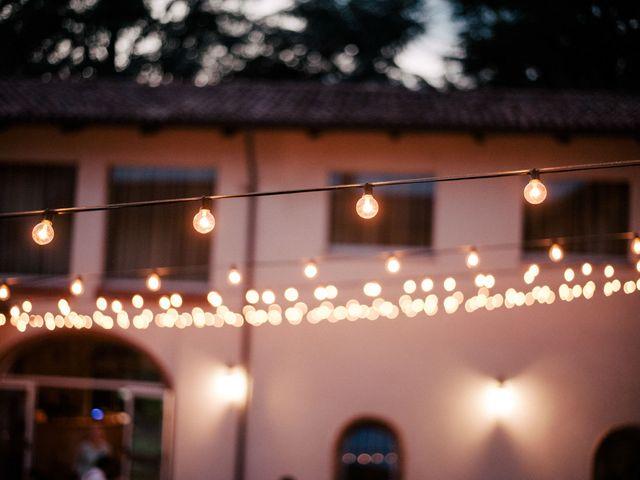 Il matrimonio di Sebastian e Veronica a Biella, Biella 67