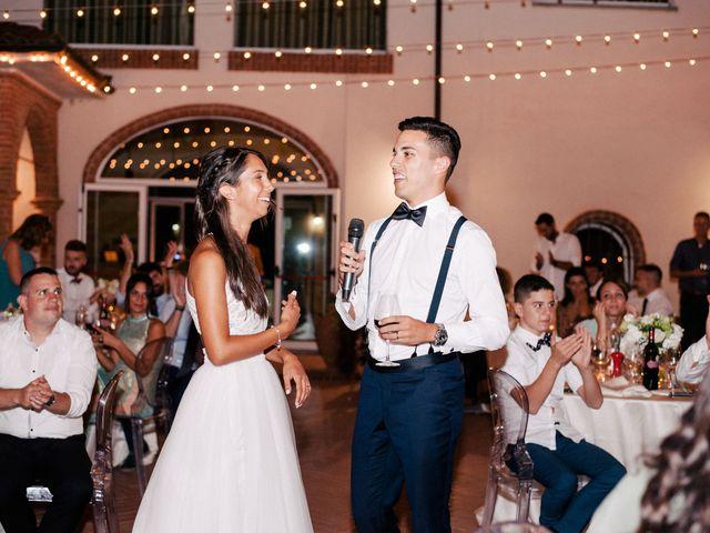 Il matrimonio di Sebastian e Veronica a Biella, Biella 69