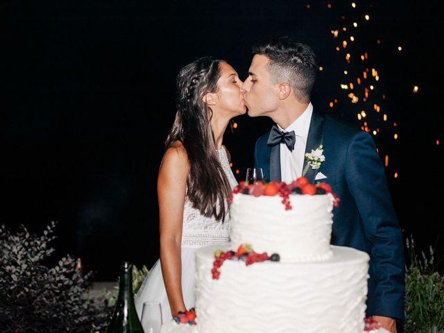 Il matrimonio di Sebastian e Veronica a Biella, Biella 73
