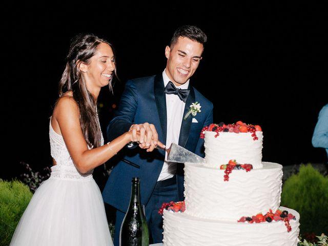 Il matrimonio di Sebastian e Veronica a Biella, Biella 74