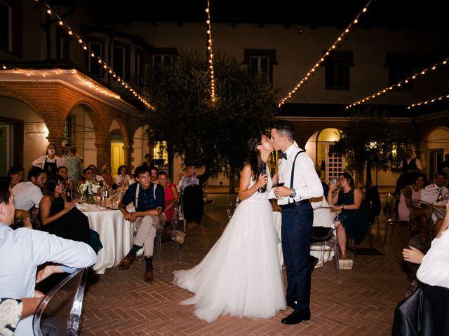 Il matrimonio di Sebastian e Veronica a Biella, Biella 75