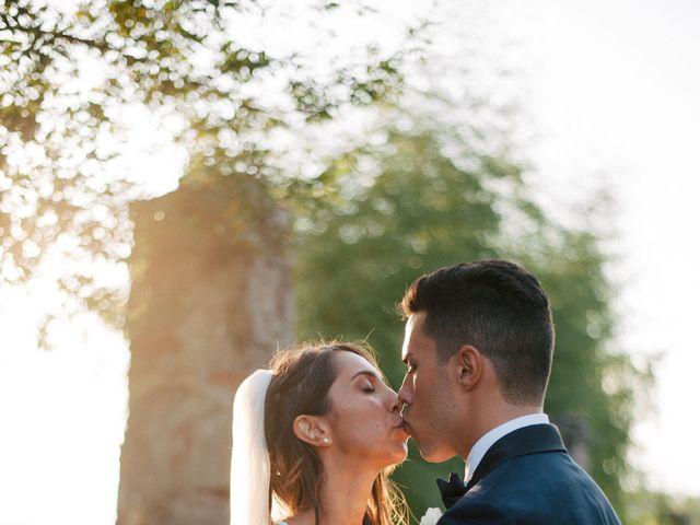 Il matrimonio di Sebastian e Veronica a Biella, Biella 90