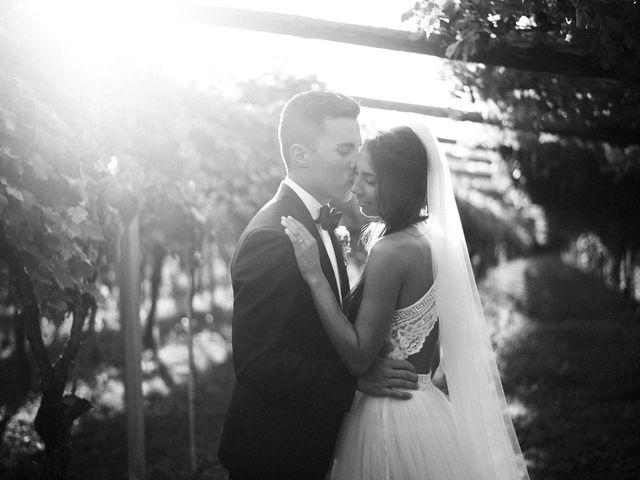 Il matrimonio di Sebastian e Veronica a Biella, Biella 94