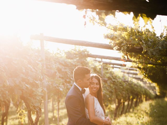 Il matrimonio di Sebastian e Veronica a Biella, Biella 95