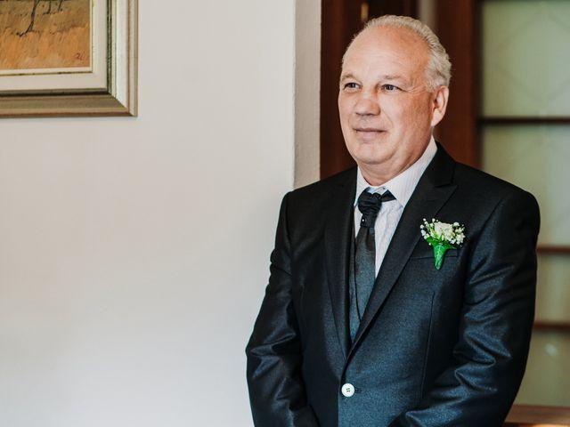 Il matrimonio di Sara e Mirko a Almè, Bergamo 6