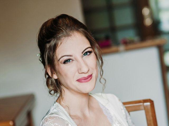 Il matrimonio di Sara e Mirko a Almè, Bergamo 7