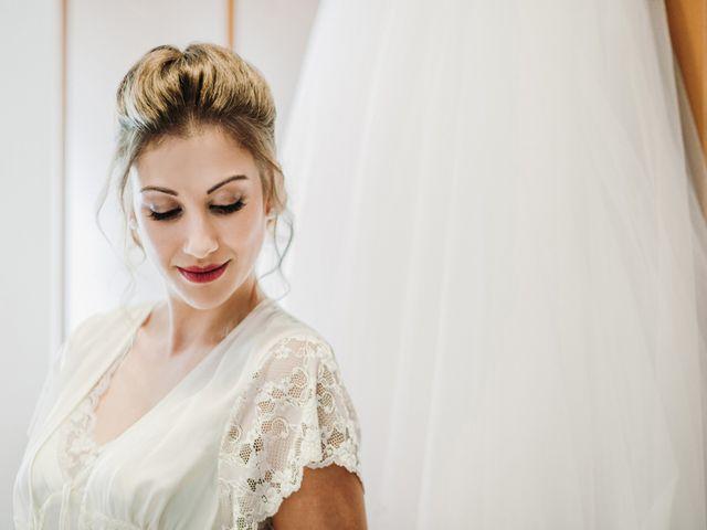 Il matrimonio di Sara e Mirko a Almè, Bergamo 15