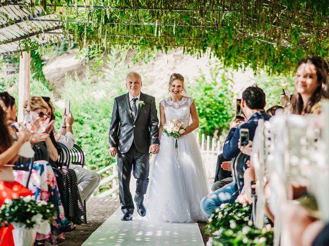 Il matrimonio di Sara e Mirko a Almè, Bergamo 20