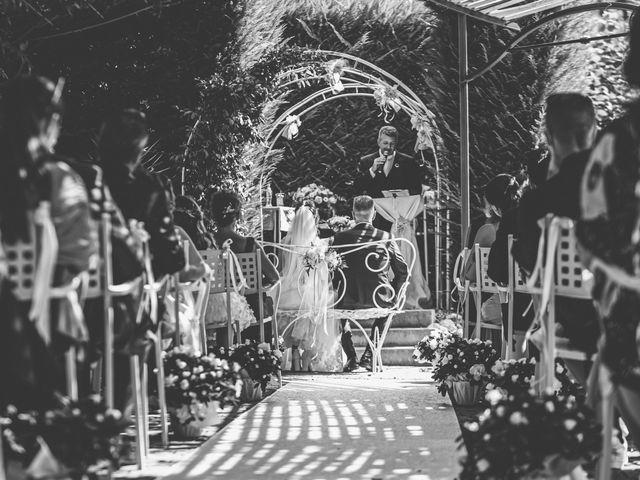 Il matrimonio di Sara e Mirko a Almè, Bergamo 23