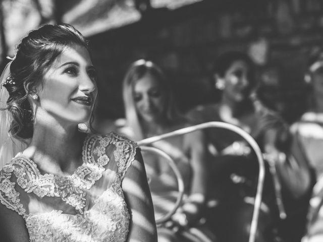 Il matrimonio di Sara e Mirko a Almè, Bergamo 24
