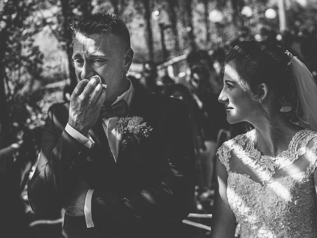 Il matrimonio di Sara e Mirko a Almè, Bergamo 2