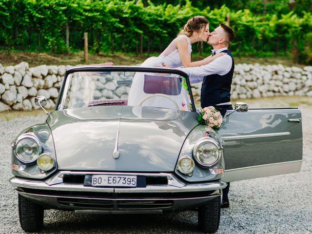 Il matrimonio di Sara e Mirko a Almè, Bergamo 38