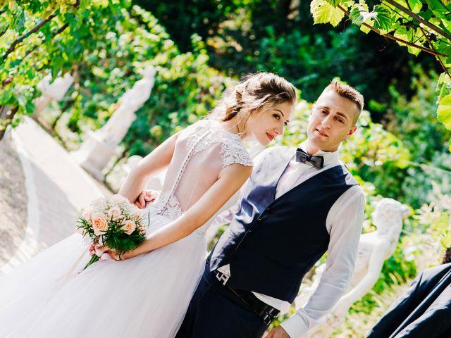 Il matrimonio di Sara e Mirko a Almè, Bergamo 43