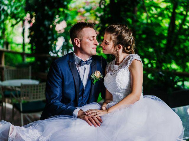 Il matrimonio di Sara e Mirko a Almè, Bergamo 46