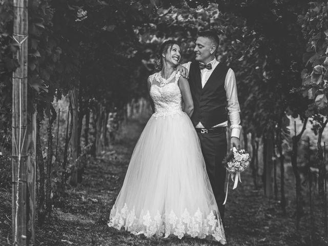 Il matrimonio di Sara e Mirko a Almè, Bergamo 48