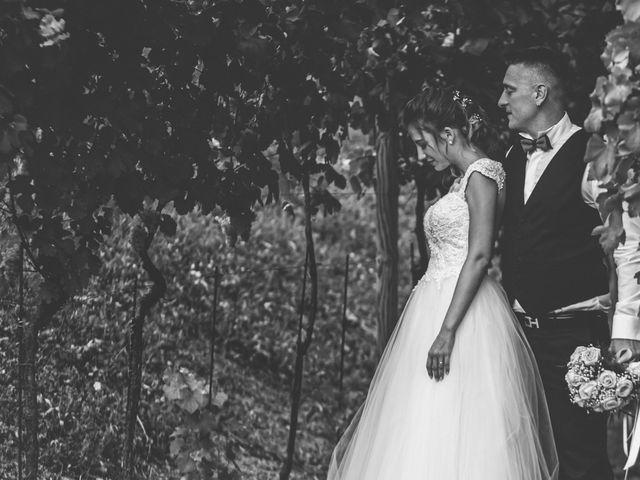 Il matrimonio di Sara e Mirko a Almè, Bergamo 49