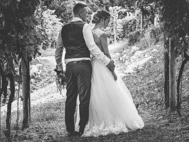 Il matrimonio di Sara e Mirko a Almè, Bergamo 50