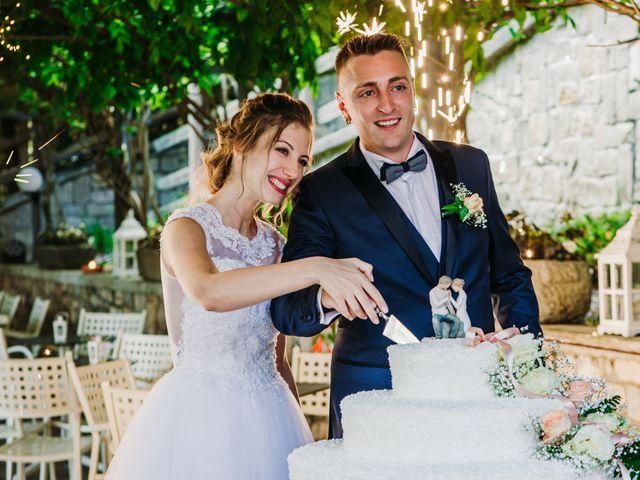 Il matrimonio di Sara e Mirko a Almè, Bergamo 54