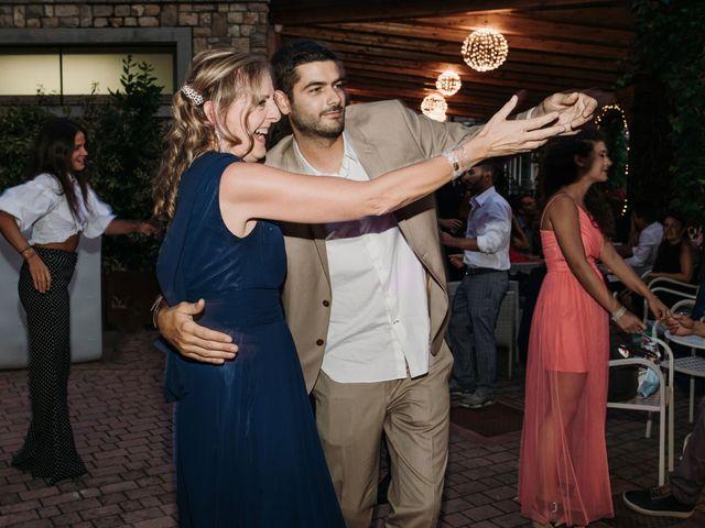 Il matrimonio di Sara e Mirko a Almè, Bergamo 57