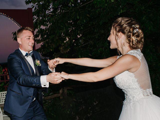 Il matrimonio di Sara e Mirko a Almè, Bergamo 58