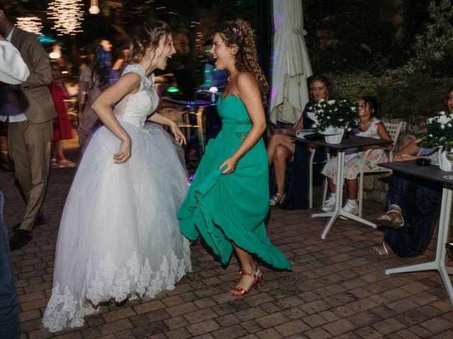 Il matrimonio di Sara e Mirko a Almè, Bergamo 60