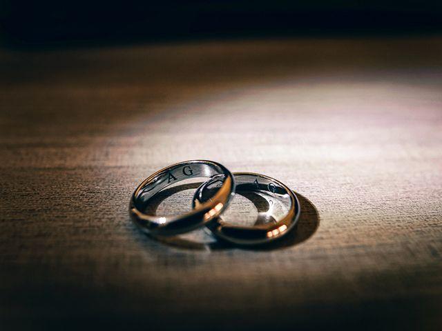 Il matrimonio di Antonio e Giacinta a Vinovo, Torino 8
