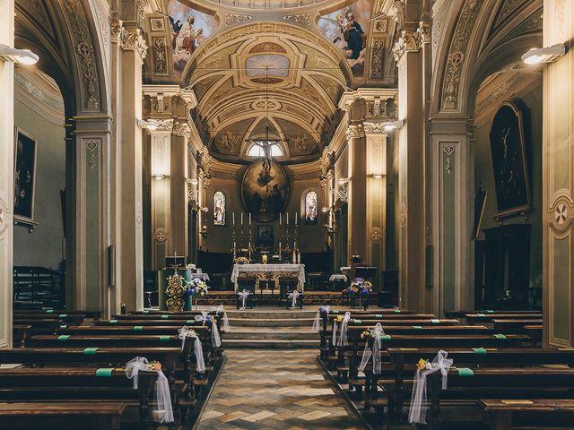 Il matrimonio di Antonio e Giacinta a Vinovo, Torino 22