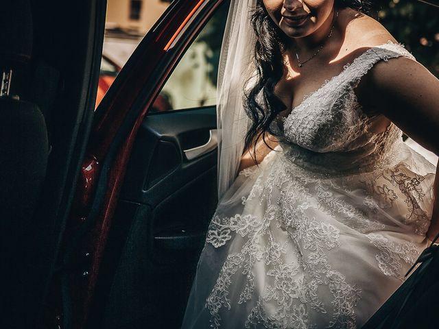 Il matrimonio di Antonio e Giacinta a Vinovo, Torino 23