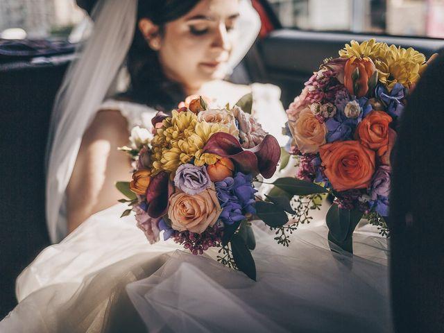 Il matrimonio di Antonio e Giacinta a Vinovo, Torino 24