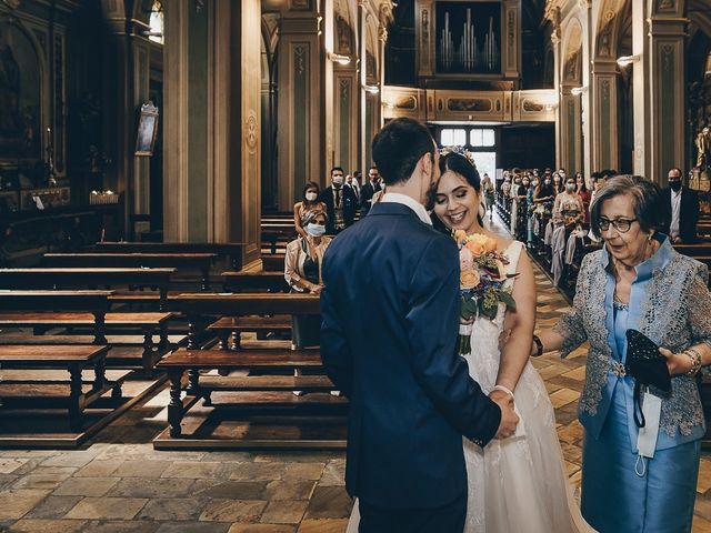 Il matrimonio di Antonio e Giacinta a Vinovo, Torino 26