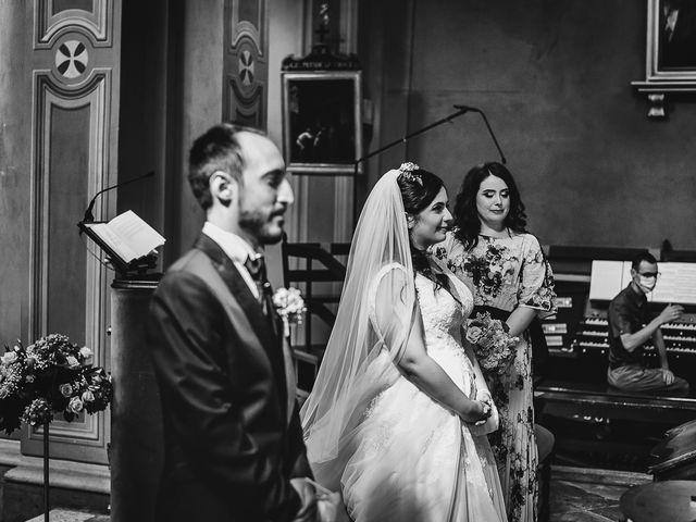 Il matrimonio di Antonio e Giacinta a Vinovo, Torino 27