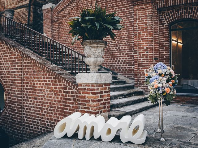 Il matrimonio di Antonio e Giacinta a Vinovo, Torino 31