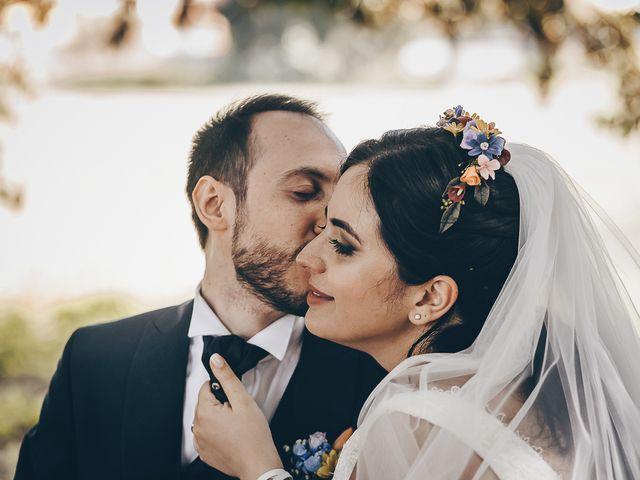 Il matrimonio di Antonio e Giacinta a Vinovo, Torino 34