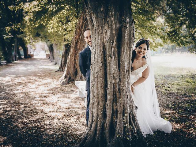 Il matrimonio di Antonio e Giacinta a Vinovo, Torino 35